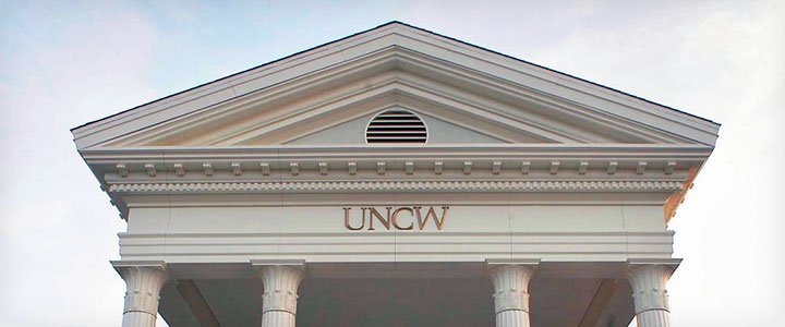 About - University of North Carolina Wilmington